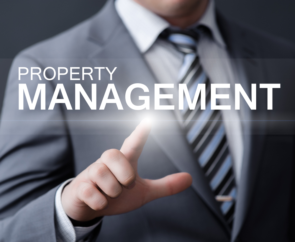 Property Management SIFF Investment Services