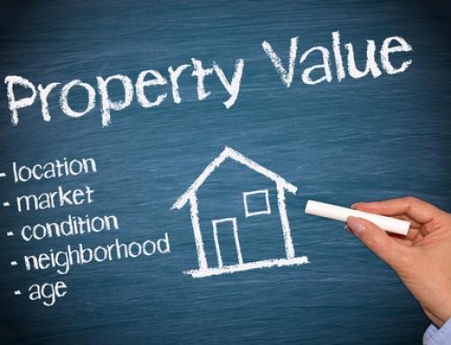 2015 Real Estate Appreciation